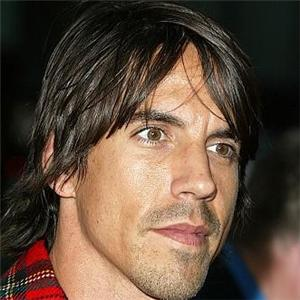 anthony kiedis hot model photos picture