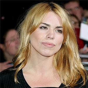 billie piper nude