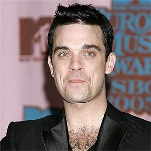 robbie williams stock images picture
