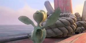 A Turtle's Tale Trailer