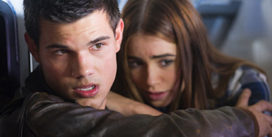 Abduction Trailer