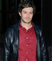 Adam Brody 'The Oranges' screening at the Tribeca Screening Room - Arrivals New York City, USA