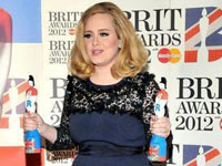 Adele, Bond Girl