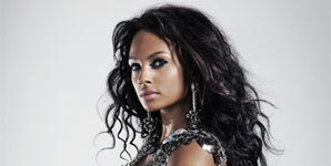 Alesha Dixon - Radio - Video