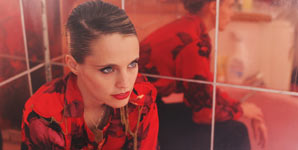 Anna Calvi - Blackout Video