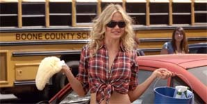 Bad Teacher, Trailer