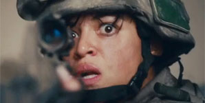 Battle: Los Angeles, Trailer