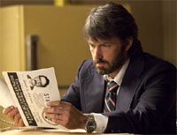 Ben Affleck directs and stars in Argo