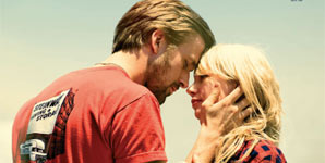 Blue Valentine, Trailer