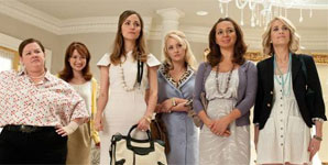 Bridesmaids, Trailer