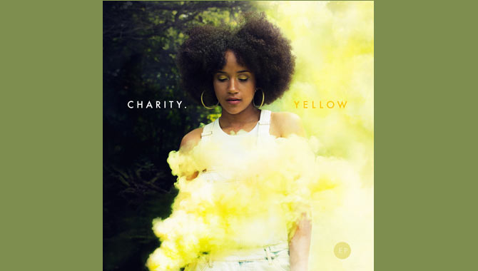 Charity - Yellow EP Review