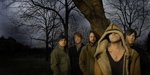 The Charlatans, My Foolish Pride