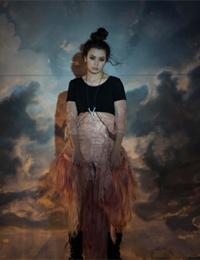 Charli XCX 2012 Promo Shot