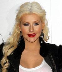 Christina Aguilera Judge on The Voice USA