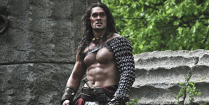 Conan The Barbarian, Trailer