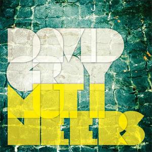 David Grey - Mutineers