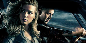 Drive Angry - Video