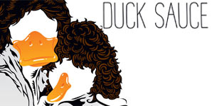 Duck Sauce - Barbra Streisand Video