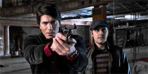 Dylan Dog: Dead of Night, Trailer