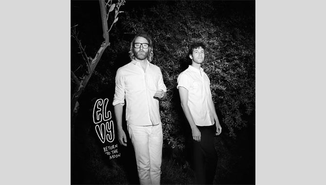 EL VY Return To The Moon Album