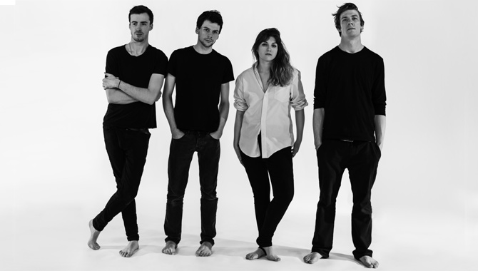 An Interview with Estrons
