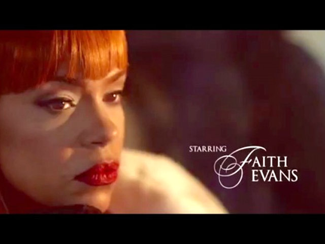 Faith Evans - Fragile Video