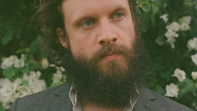 Father John Misty - Plug, Sheffield, 26th October 2015 Live Review