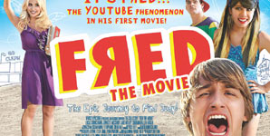 Fred: The Movie, Trailer