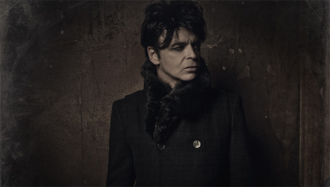 Gary Numan Replicas, Telekon  & The Pleasure Principle Reissues Album