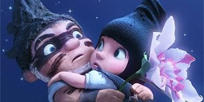 Gnomeo & Juliet, Trailer