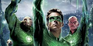Green Lantern, Trailer