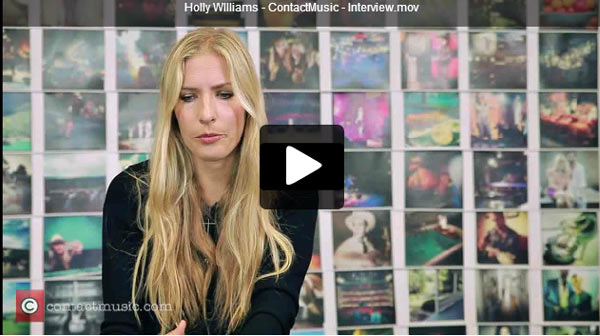 Holly Williams Interview