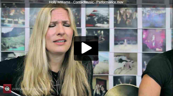 Holly Williams Performance
