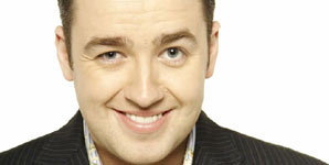 Jason Manford Live At The Apollo - Video