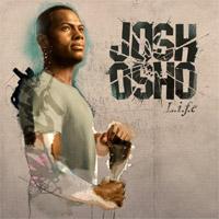 'Josh Osho - L.I.F.E. Album Cover
