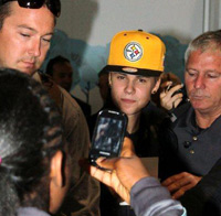 'Bieber State Of Emergency To Be Called In Norway?