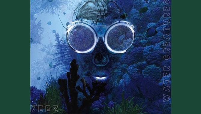 Keez Water Creatures EP