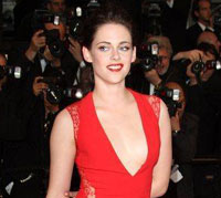 Kristen Stewart. 'Cosmopolis' premiere during the 65th annual Cannes Film Festival. Cannes, France - 25.05.12.
