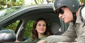 Larry Crowne, Trailer