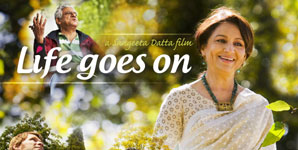 Life Goes On, Trailer