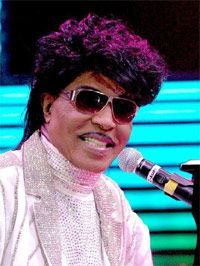 'Little Richard Performing Live