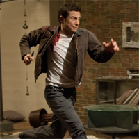 Joseph Gordon Levitt Looper Still