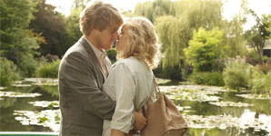 Midnight In Paris - Video
