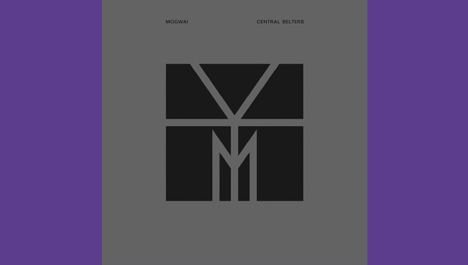Mogwai Central Belters Album