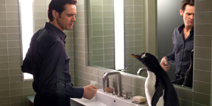 Mr. Popper's Penguins, Trailer