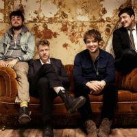 Mumford & Sons 'I Will Wait' Promo