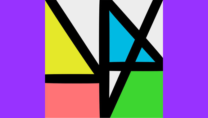 New Order - Music Complete Album Review