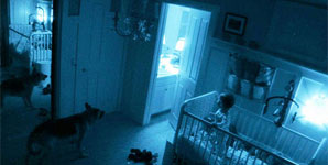 Paranormal Activity 2 - Video