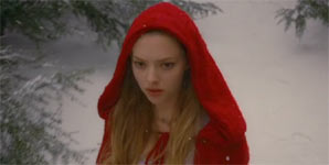 Red Riding Hood, Trailer