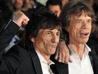 The Cockroaches, Live! Missed out on tickets to the Rolling Stones' London shows?